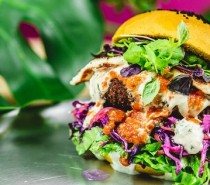 Om Burger to open in Stokes Croft this October