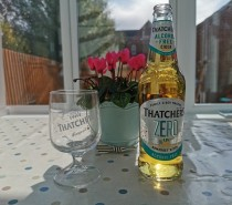Celebrate Sober October with Thatchers Zero – and WIN!