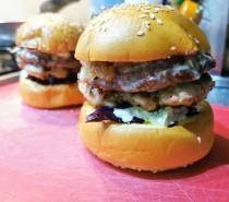Restaurant Kits Festive Burger Kit: Review