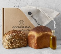 Bread subscription service Good In Bread now in Bristol