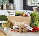 Oddbox wonky veg boxes are expanding to Bristol