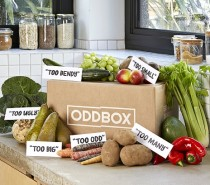 Oddbox wonky veg boxes are expanding to Bristol