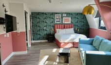 Your Apartment, Clifton Village: Review