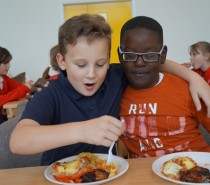 Bristol summer holiday projects to receive 30 tonnes of food