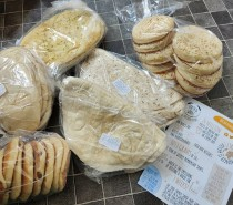 Earth & Wheat wonky bread subscription: Review