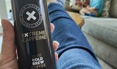 Black Insomnia Coffee Company Cold Brew Coffee: Review