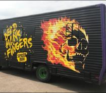 FREE Dead Man's Fingers Rum Slushies in Bristol Next Week!